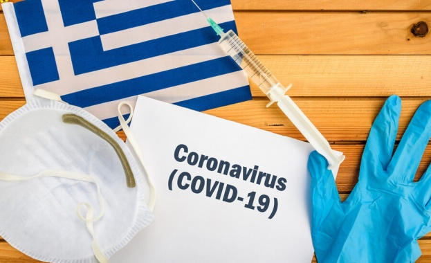 Светият Синод в Гърция свиква извънредно заседание заради коронавируса