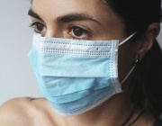 Защитната маска за лице вече е задължителна