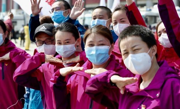 Китай победи коронавируса, как успя?