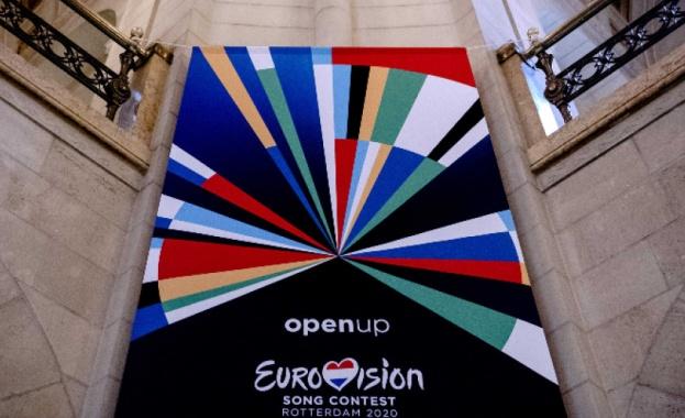Музикалният конкурс Евровизия 2020 няма да се състои тази година