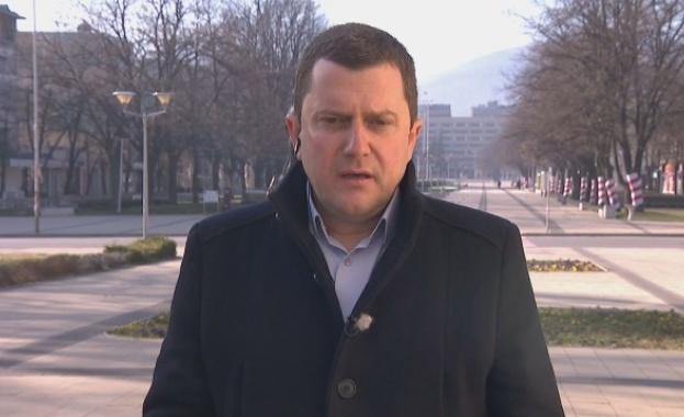 Кметът на Перник: Прогнозирах, че ще катастрофираме на тези избори