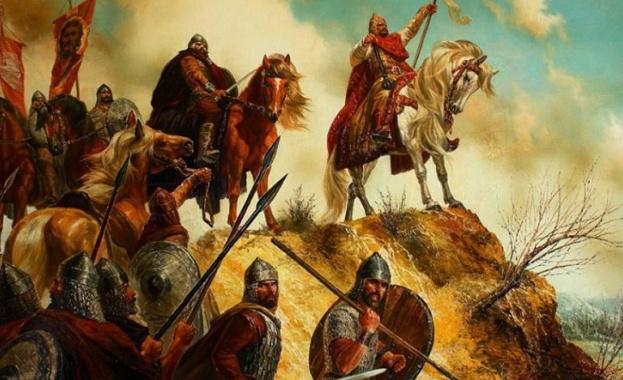 22 март е празник на Асеневата столица. След Освобождението великотърновци