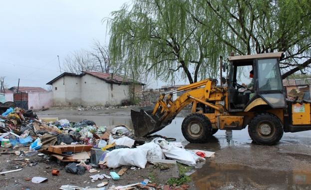 Проблеми със сметосъбирането тревожат Бобошево