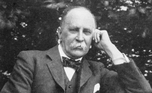 """Сър Уилям Ослър често е наричан """"Баща на модерната медицина"""