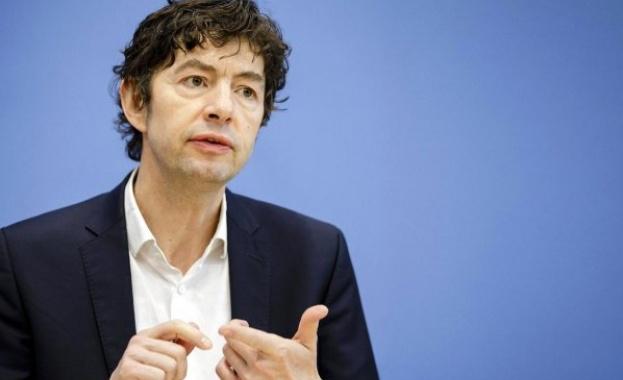 Известен германски вирусолог смята, че ще се стигне до тестване