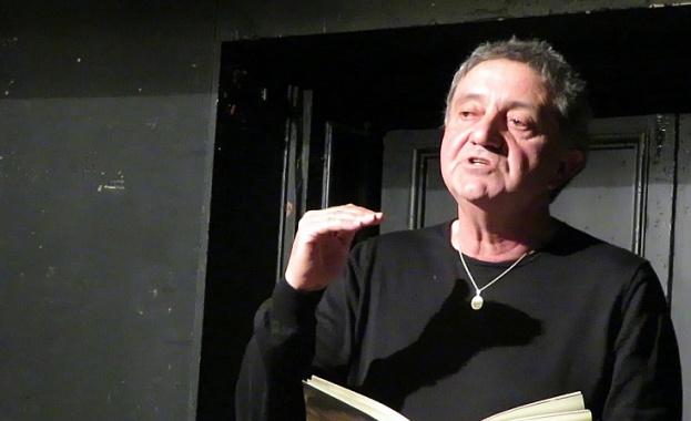 Поетът Николай Милчев: Пресконференцията на Борисов - той, той и само той е винаги прав