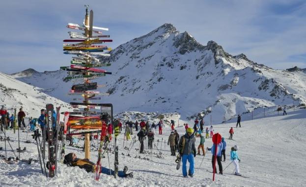 Австрийското ски-градче, от което коронавирусът плъзна из цяла Европа