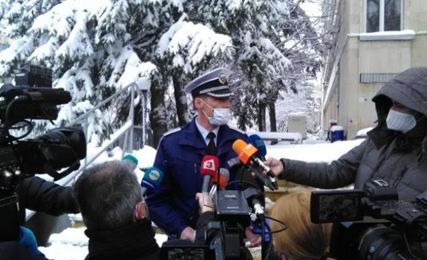 Нормализира се пътната обстановка в страната след снеговалежите