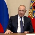 Путин: Вотът за промените в руската конституция ще се проведе на 1 юли