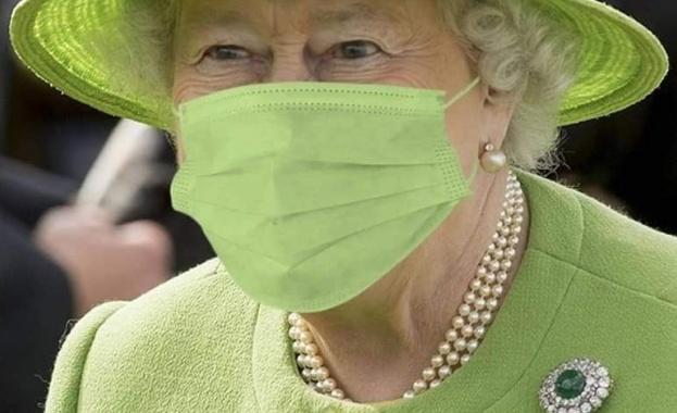 На Острова загрижени за здравето на кралицата след положителния тест на принц Чарлз