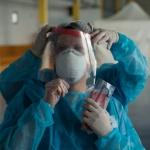 Броят на починалите от усложнения от COVID-19 в Русия нарасна