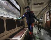 Москва въвежда нови мерки срещу коронавируса