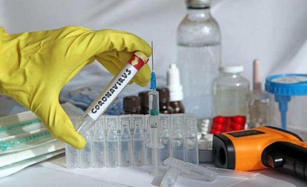 Германия увеличи тестванията си за коронавируса до 500 000 проби седмично