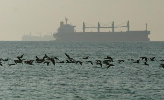Стачка блокира френското пристанище Кале