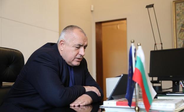 Борисов: За трети пореден месец всички пенсионери ще получат добавка от 50 лв.