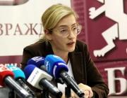Любомира Ганчева: ПП АБВ апелира за недопускане гласуването на Закона за енергетиката