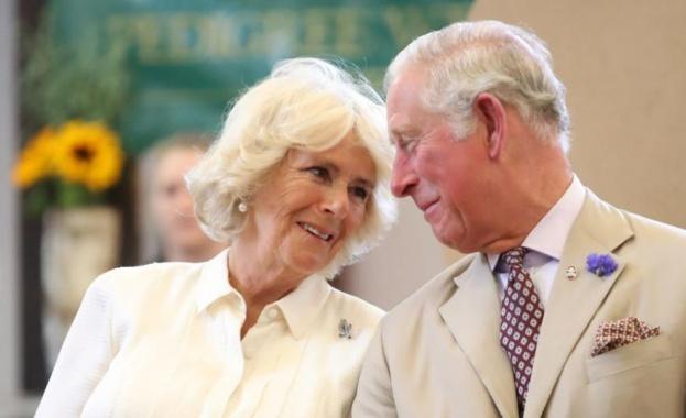Престолонаследникът на Великобритания принц Чарлз е излязъл от самоизолация, съобщи