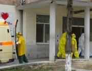 Болницата в Бургас търси доброволци в помощ на Covid отделението