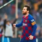 Меси разкритикува ръководството на Барселона