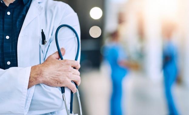 БЛС настоява държавата да плаща PCR-тестовете при постъпване в болница