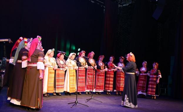В РКИЦ се състоя концерт, посветен на Освобождението на България