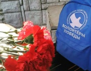 """Доброволците на Победата"" снимат филм за паметника на Альоша и неговия прототип Алексей Скурлатов"