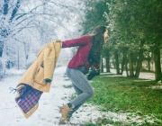 До дни в България ще завали сняг