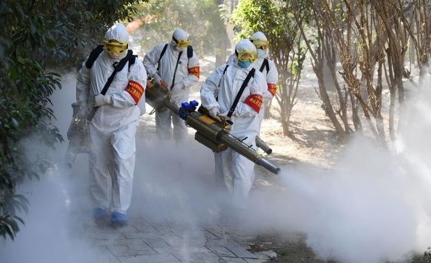 """Discovery Channel търси отговори с """"Пандемия: COVID-19"""" на 5 април"""