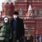 Мобилно приложение за проследяване разгневи хиляди московчани