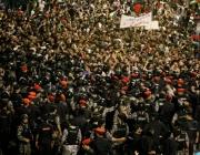 Коронавирусът спира втората Арабска пролет