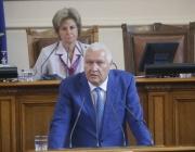 Поредно дарение на лечебни заведения в Плевен и областта направи Васил Антонов