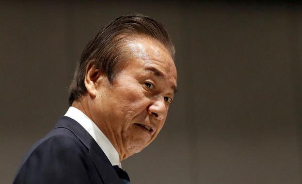 Дни след отлагането на олимпийските игри в Токио заради пандемията