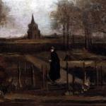Картина на Ван Гог открадната от нидерландски музей