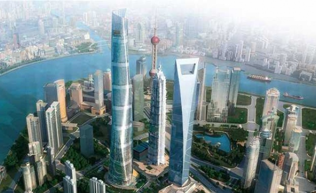 Много туристически обекти в Шанхай, които бяха отворени отново в