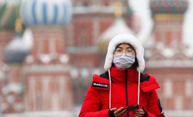 Руският парламент прие днес на първо четене законопроект, който дава