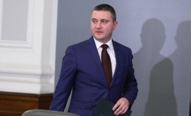Владислав Горанов купи офиси за над 750 000 лв.