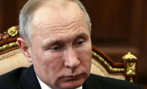 Руският президент Владимир Путин ще ръководи заседание на правителството чрез