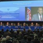 УЕФА решава бъдещето на футбола в Европа след пандемията