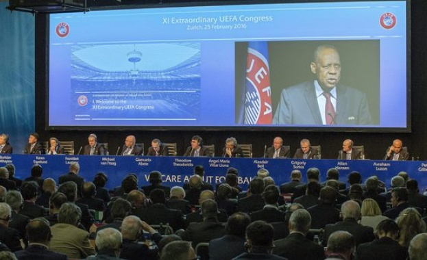 Европейската футболна централа УЕФА свиква днес нова среща, на която