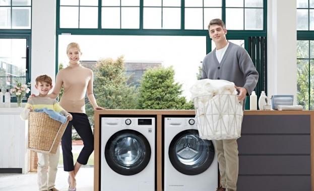4 съвета за по-чисти и запазени дрехи В момента по