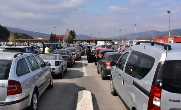 48 български граждани се завърнаха в България от поставената под