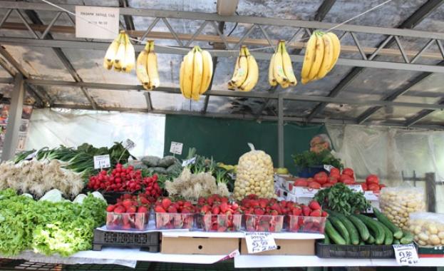 Кризата с коронавируса изчисти нискокачествените хранителни продукти от пазара. Същевременно