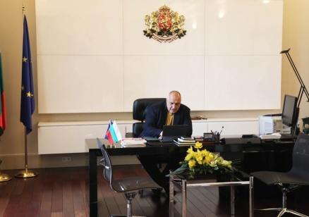Обръщение на Бойко Борисов по повод 143-тата годишнина от Освобождението на България