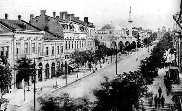 На 3 април 1879 година София е избрана за столица