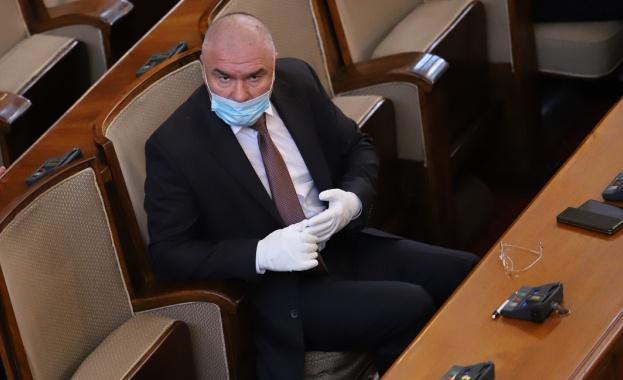 """""""Предложението на опозицията, в лицето на БСП, за отмяна на"""