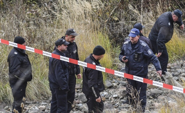 Жестоко убийство е извършено във варненското село Ново Оряхово, съобщиха
