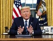 Тръмп настоява да се носят маски на публични места