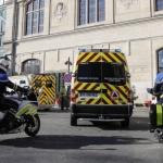 Трима суданци са задържани заради нападението с нож във Франция, извършено вчера (Обновена)