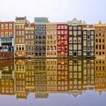 Амстердам забранява лодките по каналите