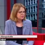 Фандъкова: Бюджетът на София е реалистичен и напрегн